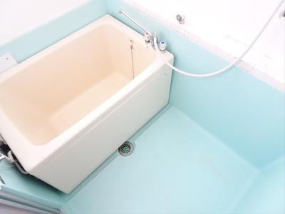 【浴室】笹塚IMAハウス