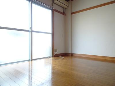 【居間・リビング】笹塚IMAハウス