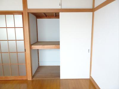 【収納】笹塚IMAハウス