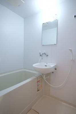 【浴室】アズールⅡ
