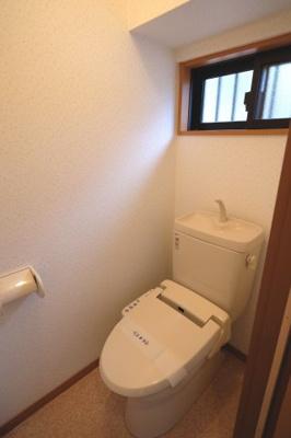 【トイレ】アズールⅡ
