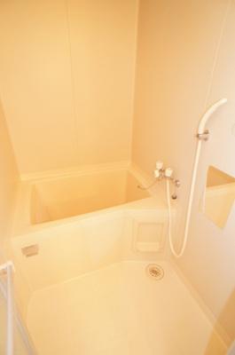 【浴室】ハイツコーエー
