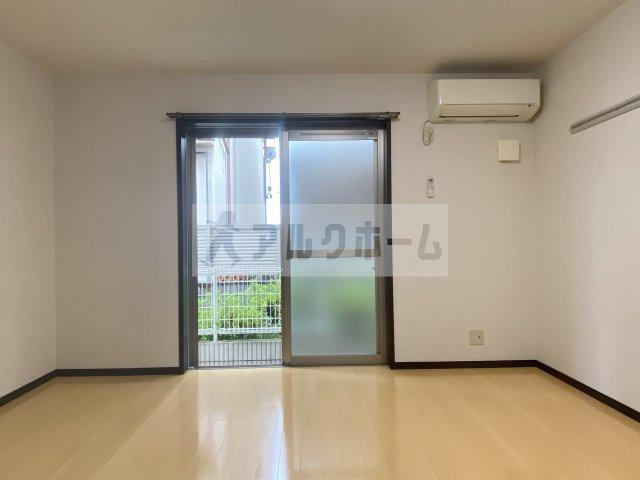 フジパレスパルトネールさとの2番館 居室スペース