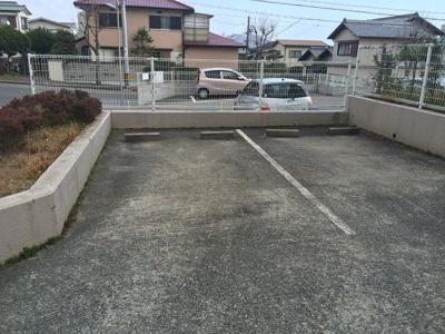 【駐車場】ルミネE棟