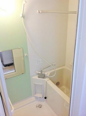 【浴室】モンテチェルキオ