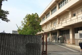 東羽衣小学校