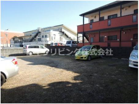 【駐車場】和田駐車場
