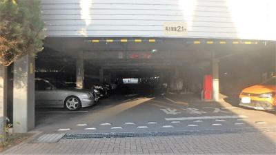 【駐車場】シャリエ川口本町グリーンマークス