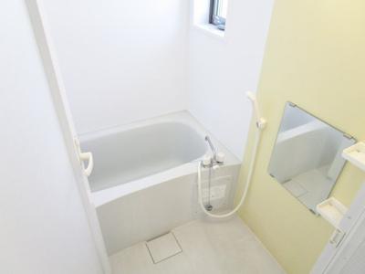 【浴室】アスクレール屋敷町