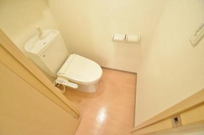 【トイレ】結テラス