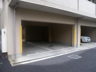 【駐車場】アメニティ富里
