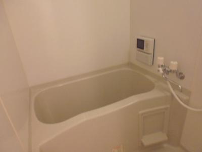【浴室】カーサY