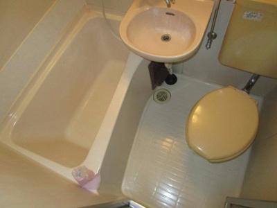 【浴室】日乃出苑
