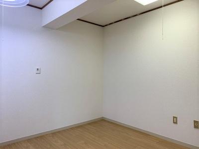 【洋室】パティオ鷺宮