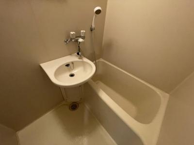 【浴室】パティオ鷺宮