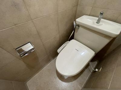 【トイレ】パティオ鷺宮