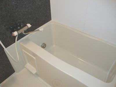 【浴室】レリーフ