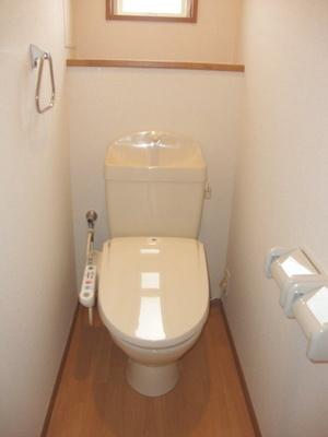 【トイレ】レリーフ