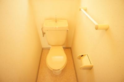 【トイレ】フローレスつくば