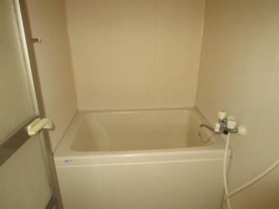【浴室】K・グレースコート