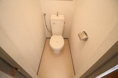 【トイレ】吉里マンション
