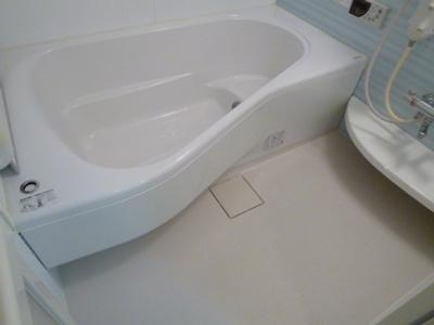 【浴室】スカイフィールドⅡ