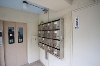 【その他共用部分】アクセスコート