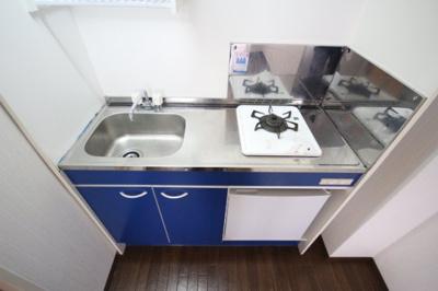 【キッチン】アクセスコート