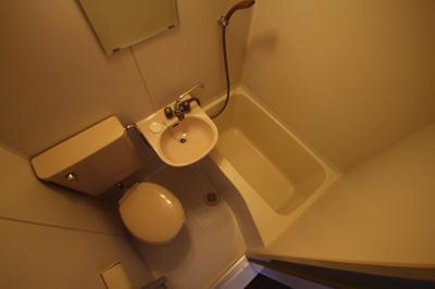 【浴室】アクセスコート