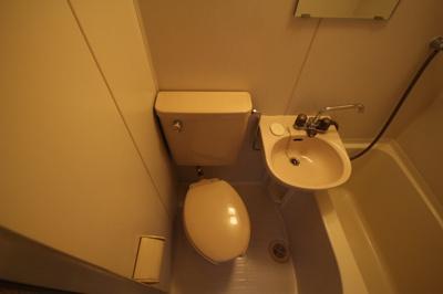 【トイレ】アクセスコート
