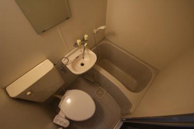 【浴室】藤本ビル