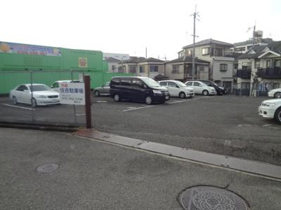 住吉駐車場