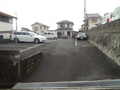 【外観】松本第3駐車場