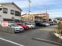 西村ガレージの画像