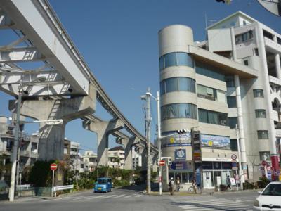 【外観】(資)共伸産業ビル