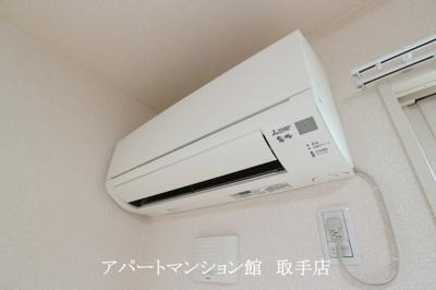 【駐車場】ファミールB