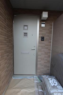 【玄関】アイホーム