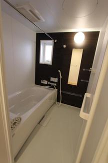 【浴室】アイホーム