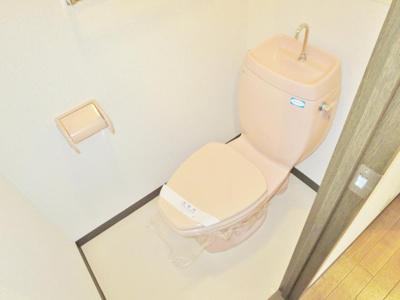 【トイレ】アヴァンセ21