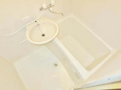 【浴室】アヴァンセ21
