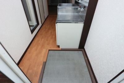 【設備】リバーサイドパレス