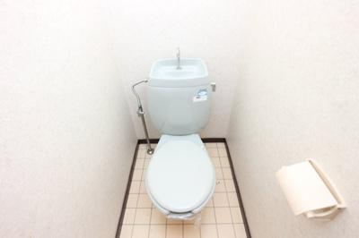 【玄関】リバーサイドパレス