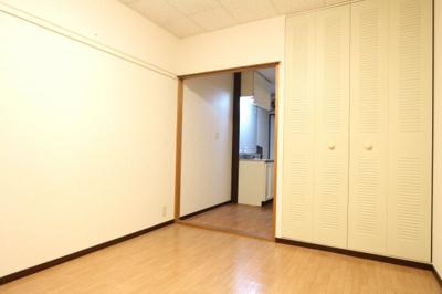 【洗面所】リバーサイドパレス