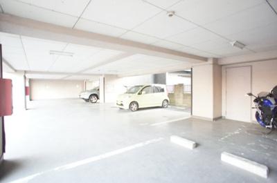 【駐車場】YRレジデンス