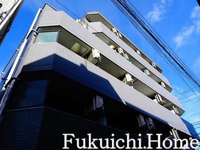 【外観】カテリーナ笹塚
