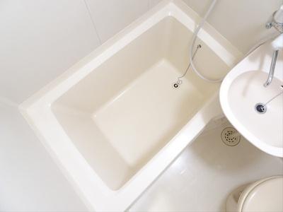【浴室】カテリーナ笹塚