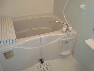 【浴室】ブランジュ南逆井