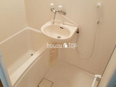 【浴室】ルフロン甲子園