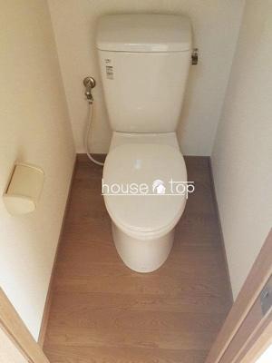 【トイレ】ルフロン甲子園