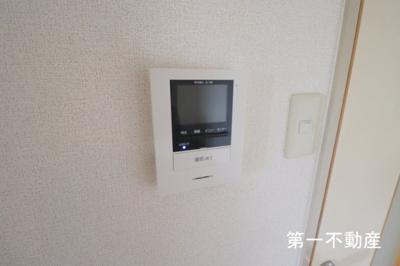 【洋室】ソレーユ藤本